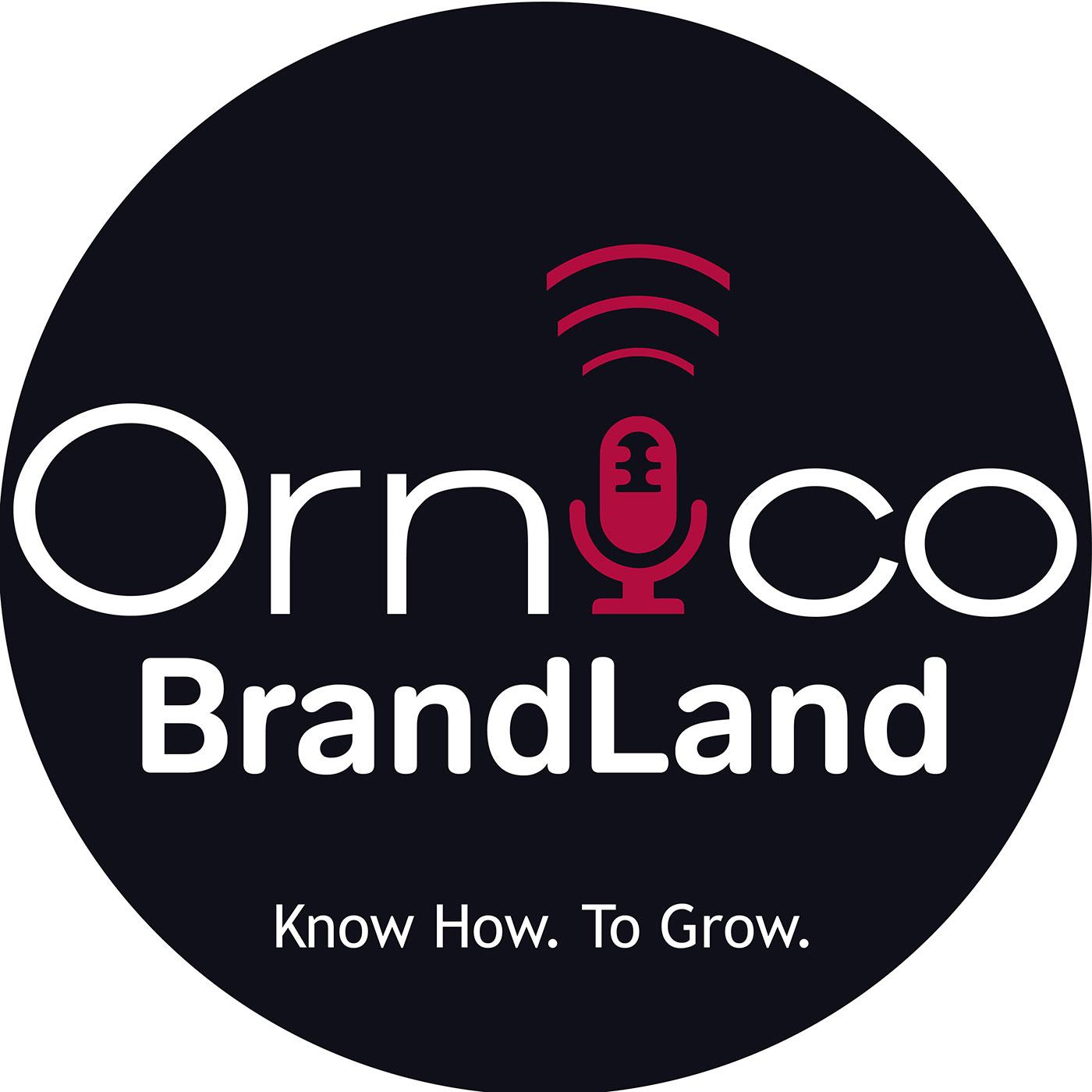 BrandLand - by Ornico