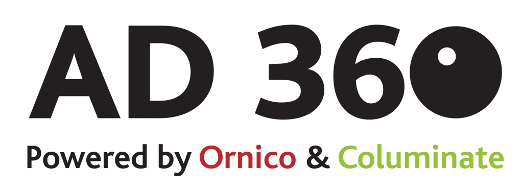 AD360 logo
