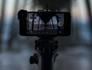 monopod tripod selfie stick