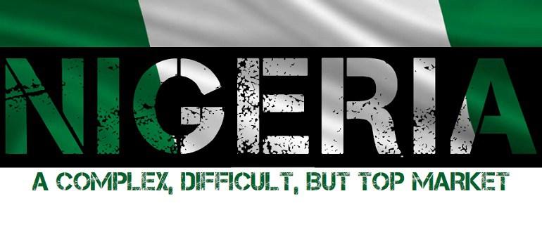Invest in Nigeria - #OpenAfricaMag