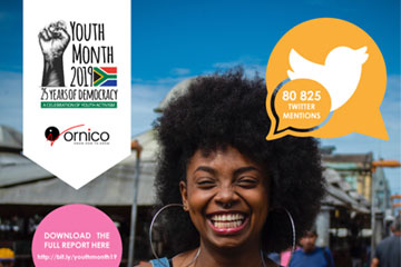 Youth Month media analysis shows young people call for quality opportunities