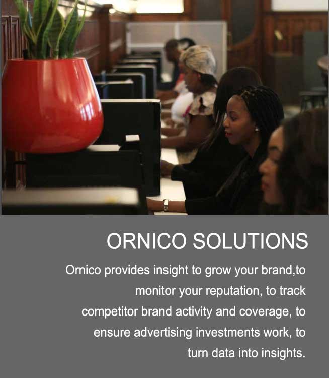 ornico solution
