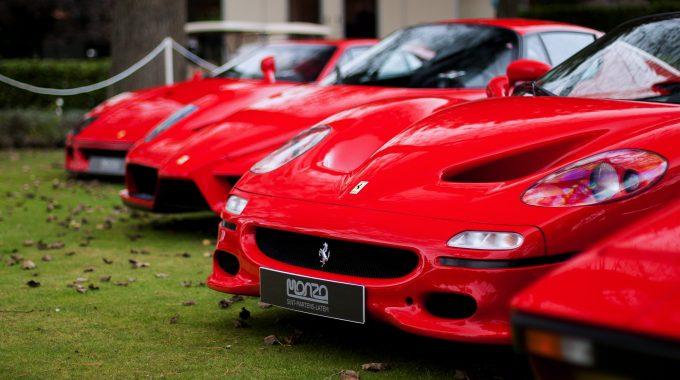 Sportscars