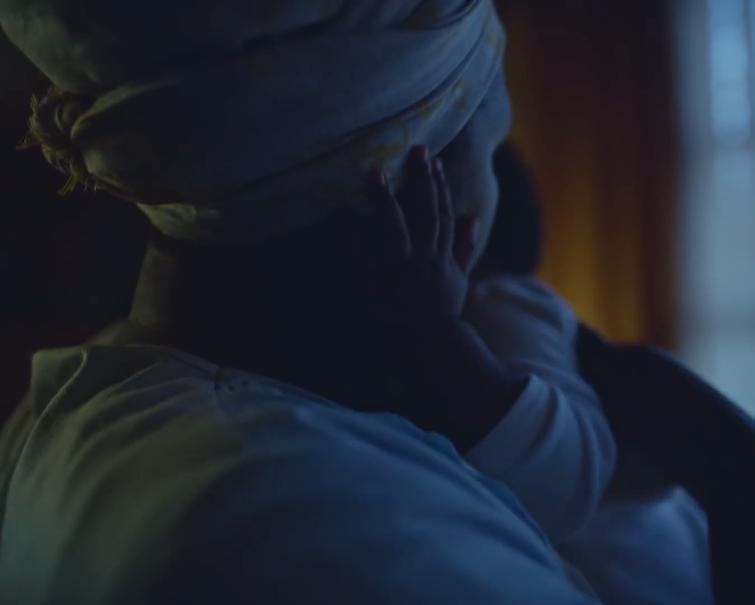 HeForShe - Standard Bank Ad