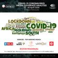 COVID-19 infographic - 22-28 April