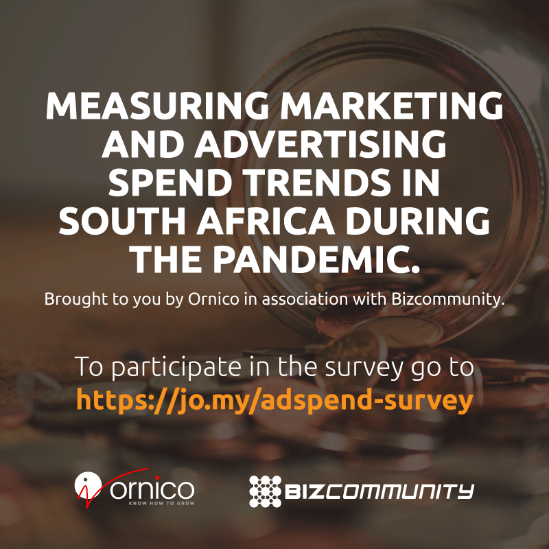 Marketing and Advertising spend survey