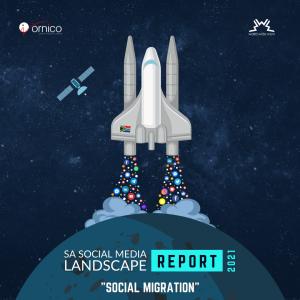 SA Social Media Landscape Report 2021