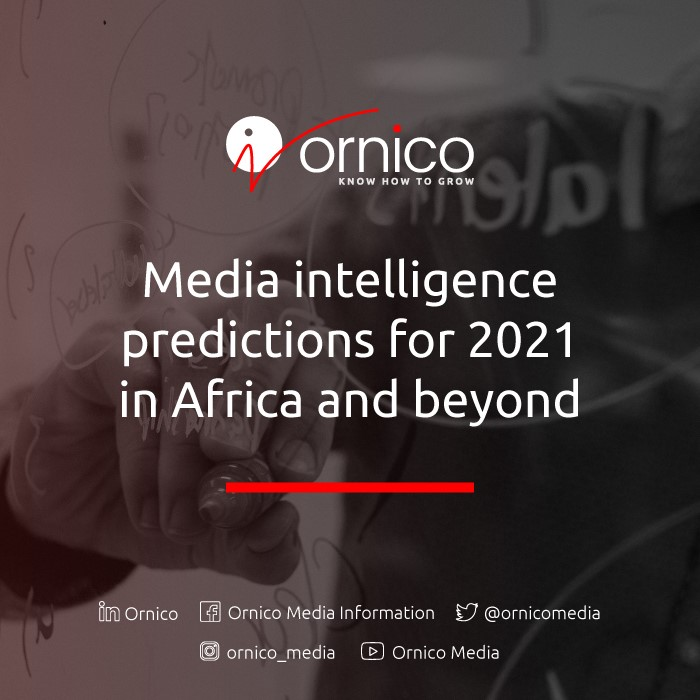 Media intelligence trends predictions for 2021 and beyond
